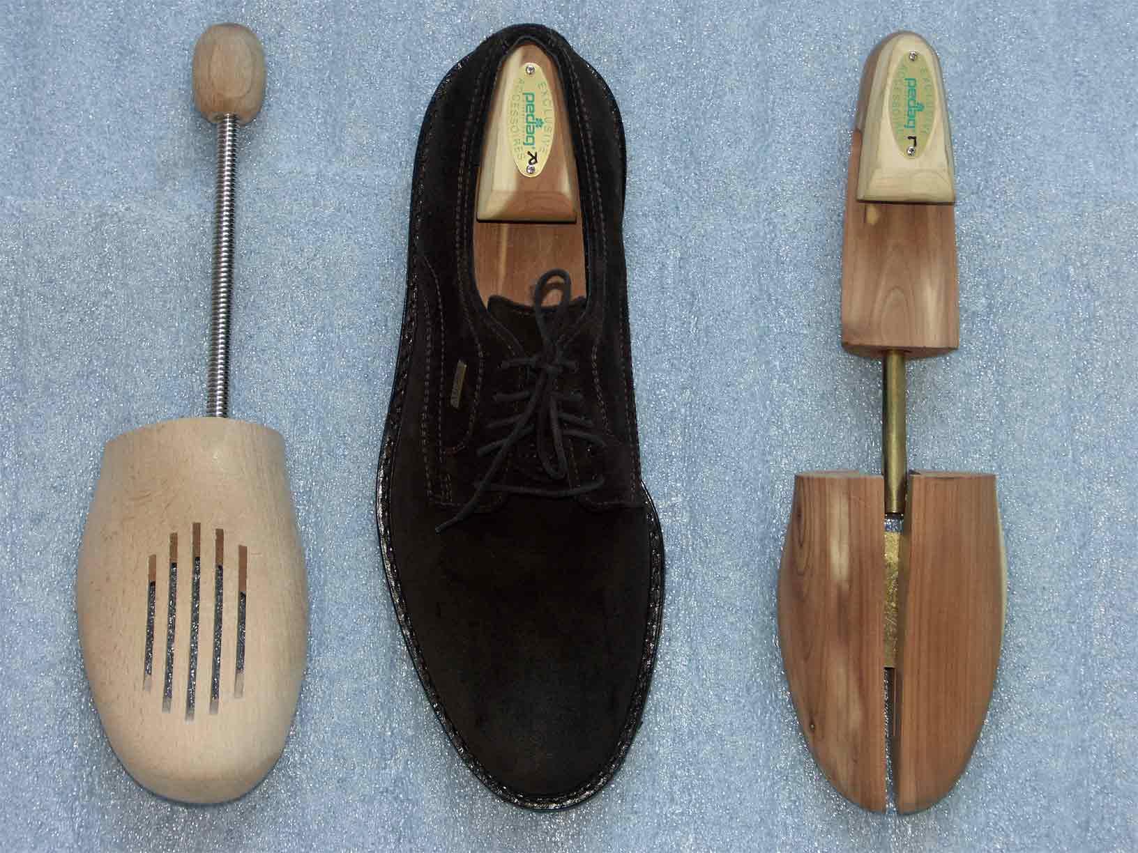 Comment Agrandir Ou élargir Des Chaussures En Cuir
