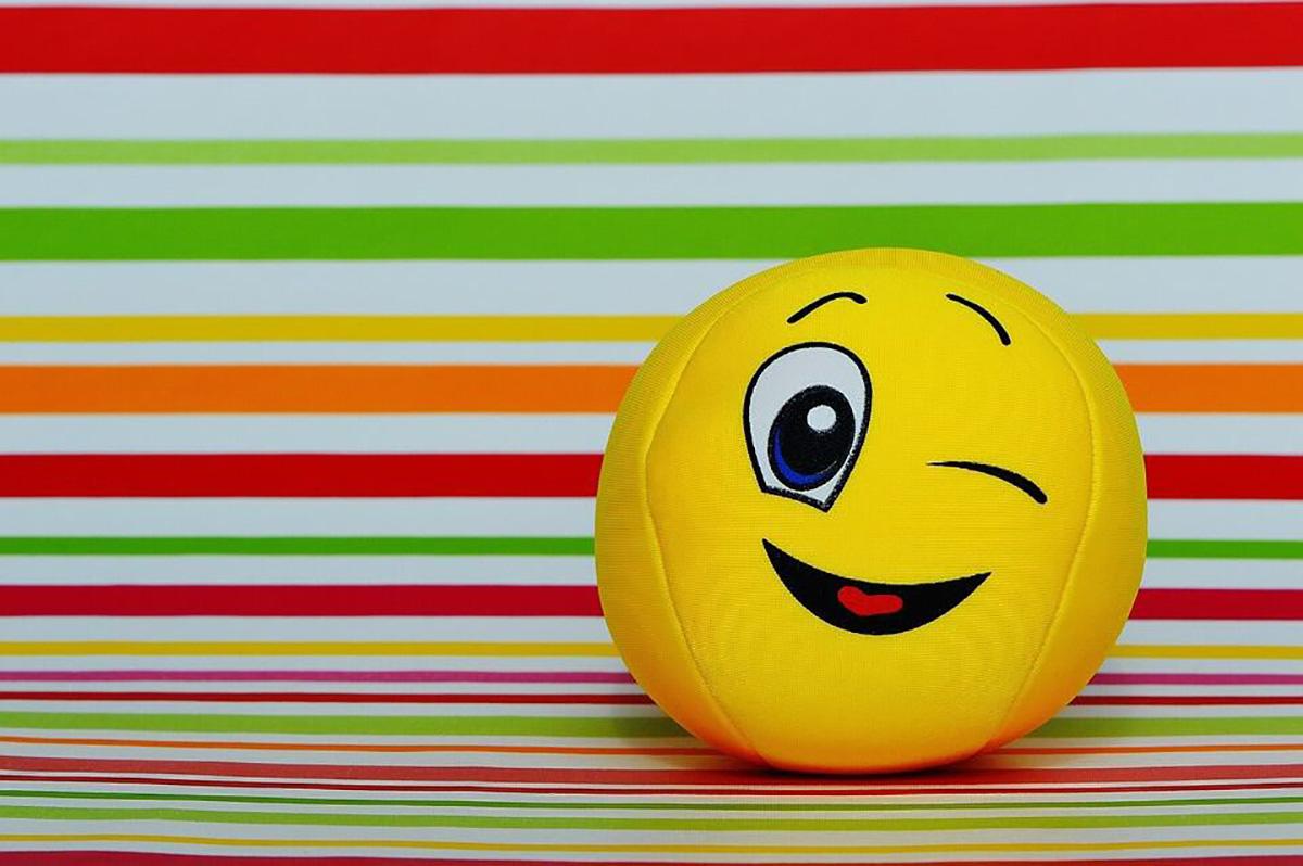 Smileys Facebook La Liste Des Codes Disponibles