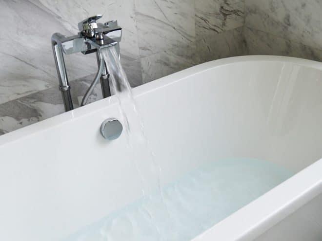 Comment Bien Nettoyer La Baignoire
