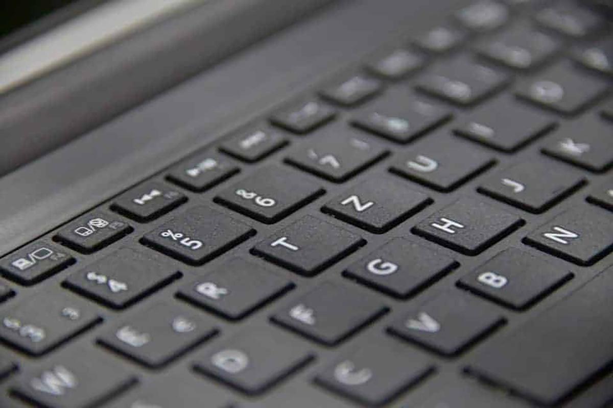 comment taper les caract u00e8res sp u00e9ciaux sur un clavier d u2019ordinateur