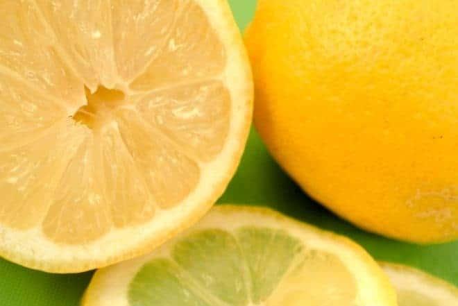 le citron, un agrume aux multiples bienfaits