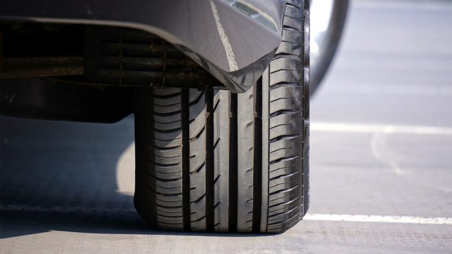 effectuer un bon entretien des pneus pour une meilleure sécurité sur la route