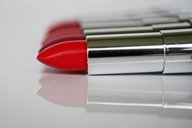 bien choisir son rouge à lèvres