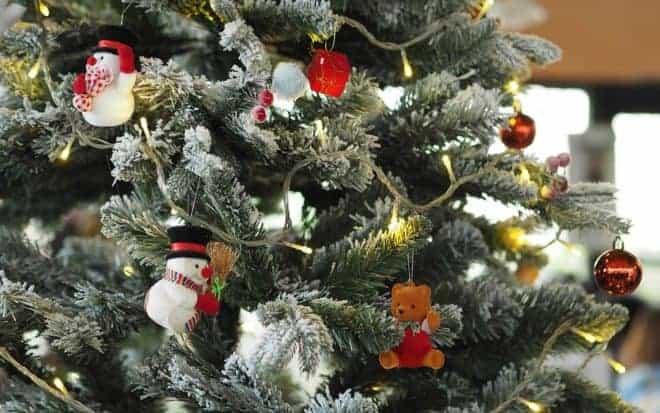 comment faire ses propres ornements pour le sapin de Noël?