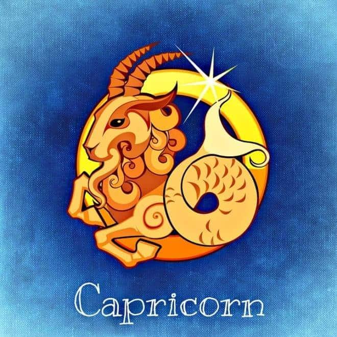 Symbole capricorne