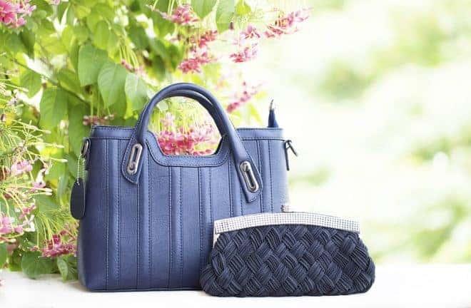 2 sacs femme