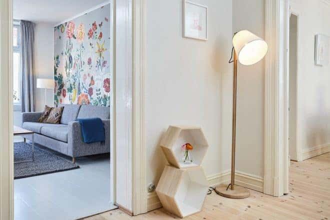 Trucs et astuces pour bien décorer un couloir