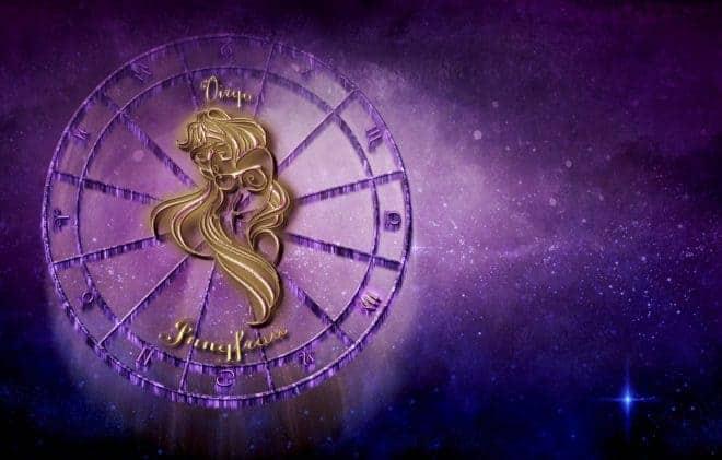 Horoscope : le signe de la Vierge.