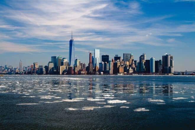 Ville de New York