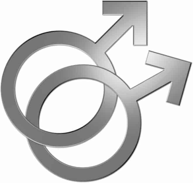 Symbole gay