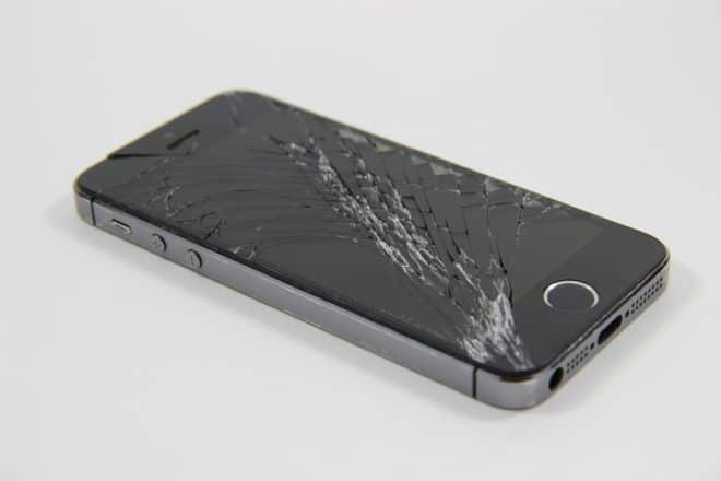 Cellulaire usagé