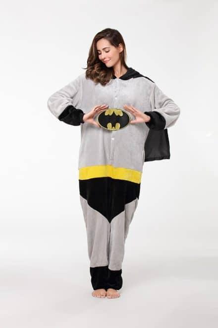 Pyjama dessin annimé