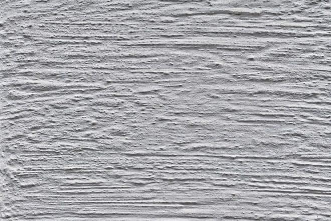 Plâtre, mur